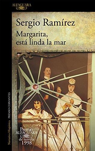 MARGARITA, ESTÁ LINDA LA MAR