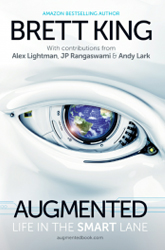 Augmented life in the smart lane