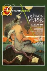 Jules Verne el futuro sobrepasado